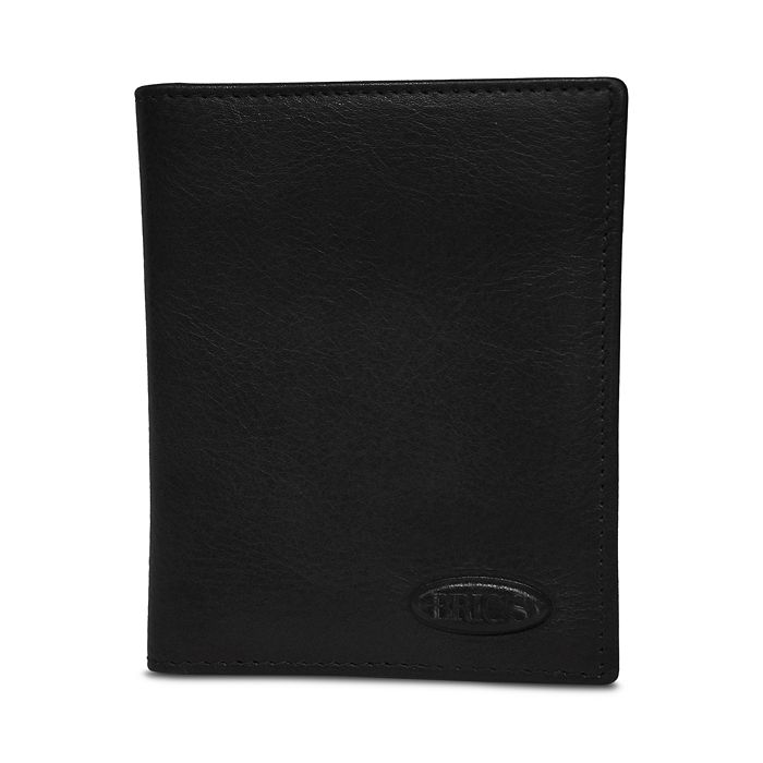 Bric's - Monte Rosa Slim Vertical Wallet with ID