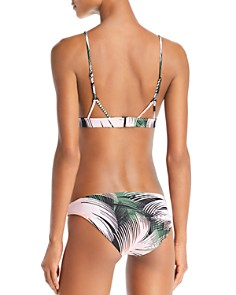 Dolce Vita - The Palms Triangle Bikini Top & The Palms Bikini Bottom