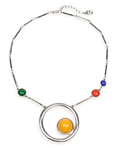 Ben Amun - Pendant Necklace, 16""