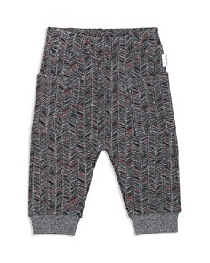 Miles Baby - Boys' Pine Needles Jogger Pants - Baby