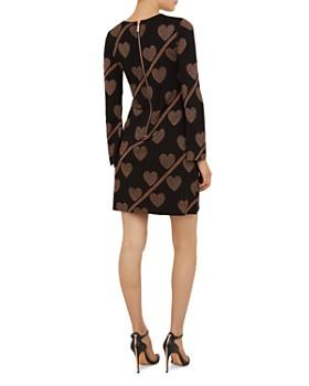 Ted Baker - Uzeniaa Joyous Knit Dress