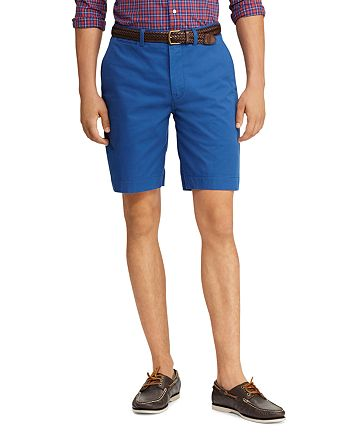 Polo Ralph Lauren - Suffield Stretch Classic Fit Shorts