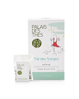 Palais des Thes - Thé des Songes