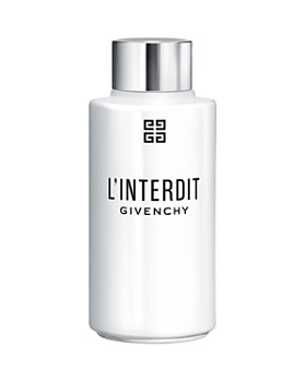 Givenchy - L'Interdit Body Lotion - 100% Exclusive