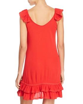 Peixoto - Flamenco Dress Swim Cover-Up