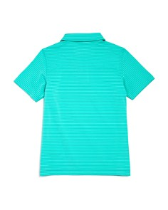 Vineyard Vines - Boys' Wilson Striped Performance Polo - Little Kid, Big Kid