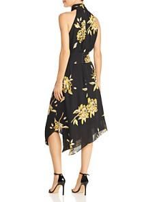 Joie - Kehlani Floral Silk Dress