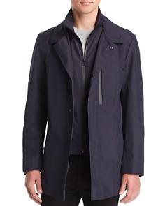 Men S Designer Jackets Winter Coats Bloomingdale S