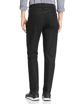 7 For All Mankind - Ryley Skinny Fit Jeans in Midnight Oil