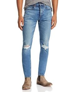 rag & bone - Fit 1 Skinny Fit Jeans in Nick