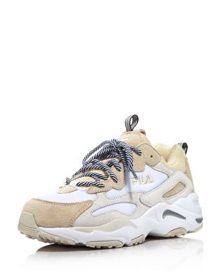 Ray Tracer Low-Top Sneakers
