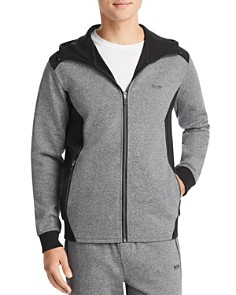 BOSS Hugo Boss - Selnio Color-Block Hoodie