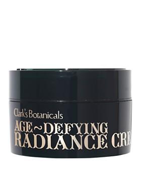 Clarks Botanicals - Age-Defying Radiance Cream