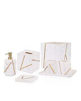Kassatex - Mont Blanc Bath Accessories