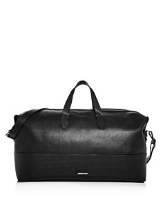 Uri Minkoff - Wythe Leather Weekender Bag
