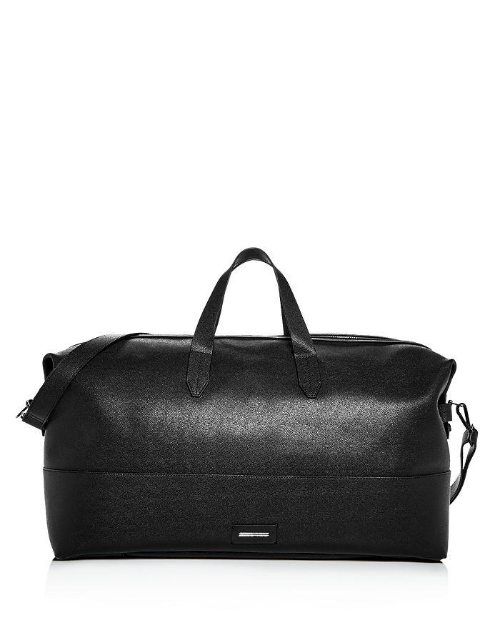 Uri Minkoff - Wythe Leather Weekender Bag