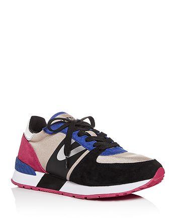 Tretorn - Women's Loyola Low-Top Sneakers