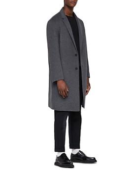 ALLSAINTS - Foley Oversized Coat
