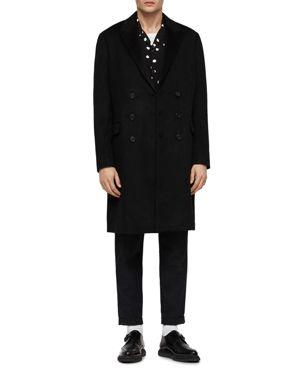 Allsaints Hilt Wool Coat