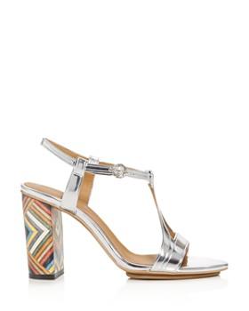 60c91cbea6f5 ... See by Chloé - Women s Isida High Block-Heel Sandals