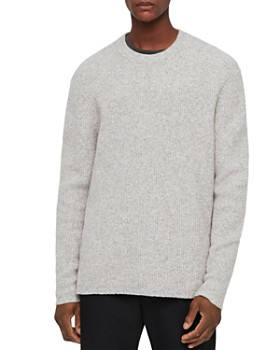 ALLSAINTS - Path Crewneck Sweater