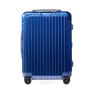 Rimowa Essential Cabin In Blue