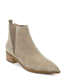 Marc Fisher LTD. - Women's Yale Chelsea Booties