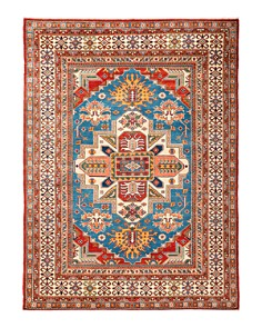 Solo Rugs - Shirvan Hand-Knotted Area Rug Collection