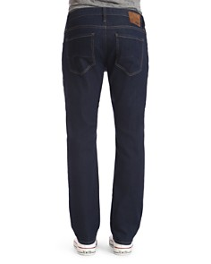 Mavi - Zach Straight Fit Jeans in Zach Rinse
