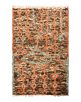 Solo Rugs - Bakairi Tullu Area Rug Collection