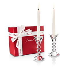 Baccarat - Vega Candlesticks, Set of 2