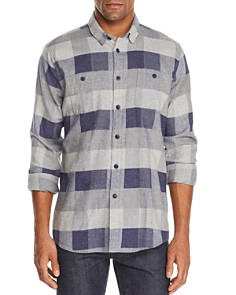 Barbour - Weever Check Slim Fit Shirt