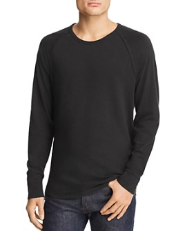 Mills Supply - Long-Sleeve Raglan Tee