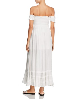PilyQ - Mishell Dress Swim Cover-Up