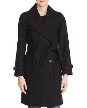 Burberry - Cranston Trench Coat