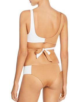 Tori Praver - Joy Bikini Top & Macie Bikini Bottom