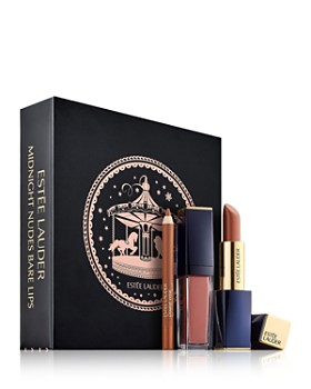 Estée Lauder - Midnight Nudes Bare Lips Gift Set ($76 value)