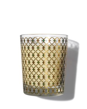 SPACE NK Shimmering Spice Candle 6 Oz.