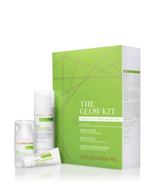 GOLDFADEN MD The Glow Kit