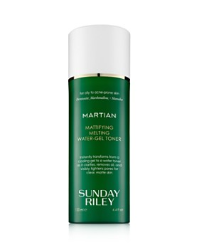 SUNDAY RILEY - Martian Mattifying Melting Water-Gel Toner