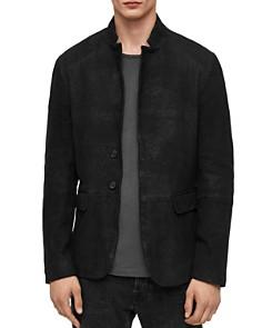 ALLSAINTS - Brenton Leather Jacket