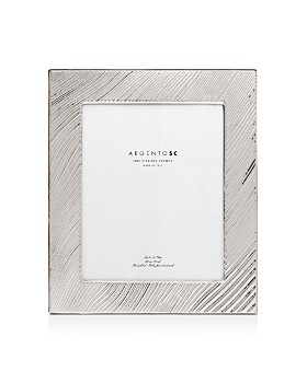 Silver Picture Frames Bloomingdales