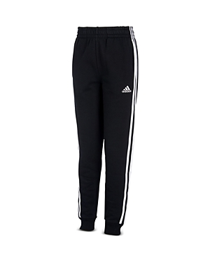 Adidas Boys' Iconic Tricot Jogger Pants - Little Kid