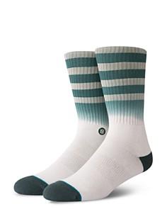 Stance - Bobby 2 Dip-Dyed Stripe Socks