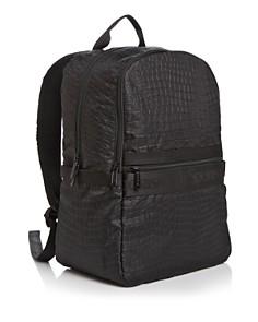 LeSportsac - Montana Nylon Croc Backpack