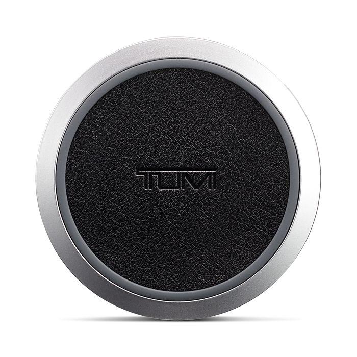 Tumi - Wireless Charging Dish