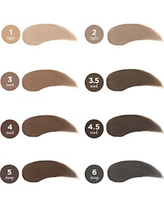 Benefit Cosmetics - Ka-BROW! Cream-Gel Eyebrow Color Mini