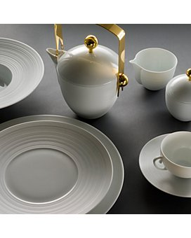 JL Coquet - Hemisphere Dinnerware Collection