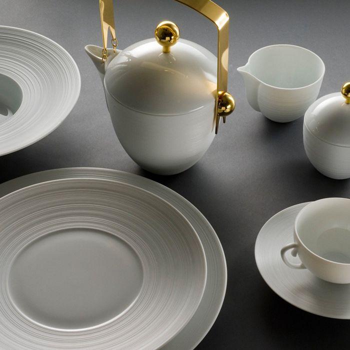 JL Coquet - Hemisphere Dinnerware Collection