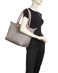 Longchamp - Le Pliage Dandy Large Shoulder Tote